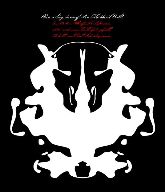 Novi Rorschach (65x55): 150 €