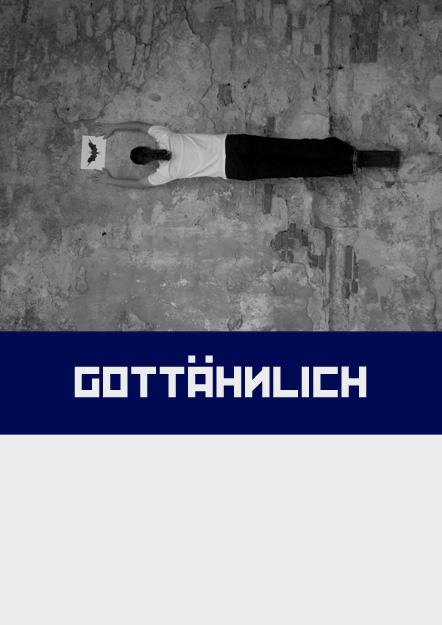 Schloss - Gottahnlich (42x29): 90 €