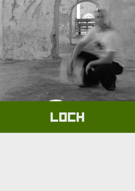 Schloss - Loch (42x29): 90 €