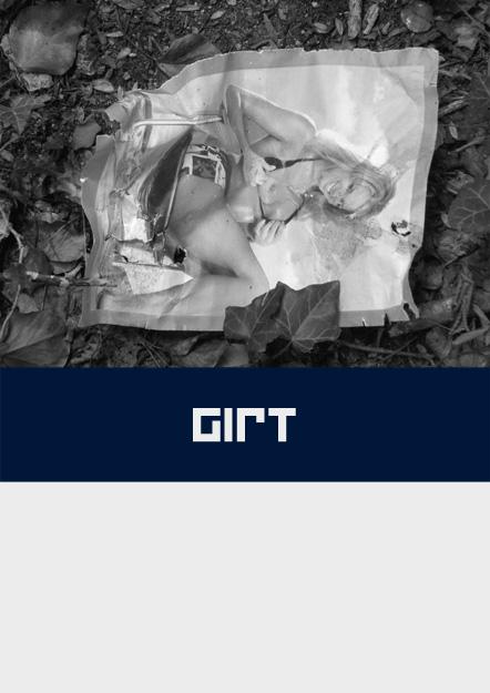 Schloss - Gift (42x29): 90 €