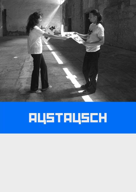 Schloss - Austausch (42x29): 90 €