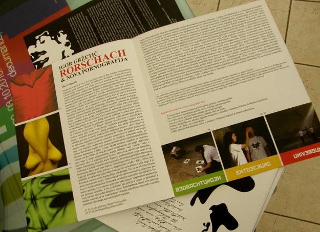 Rorschach i Nova pornografija