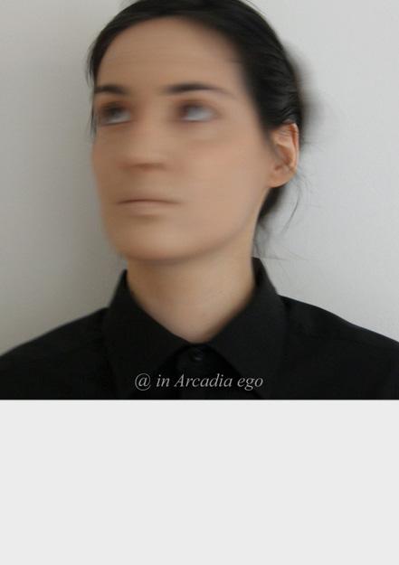 THE flag in Arcadia Ego (42x29): 100 €