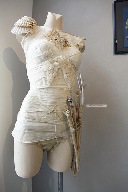 Maja Radešić: Svjetlosno tijelo (Luminous Body), dio postava