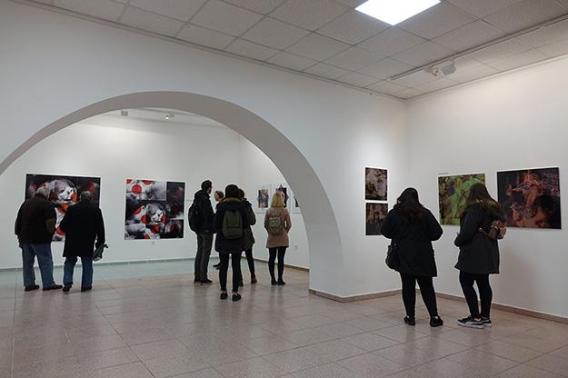 MediaCraft, Rijeka, s otvorenja