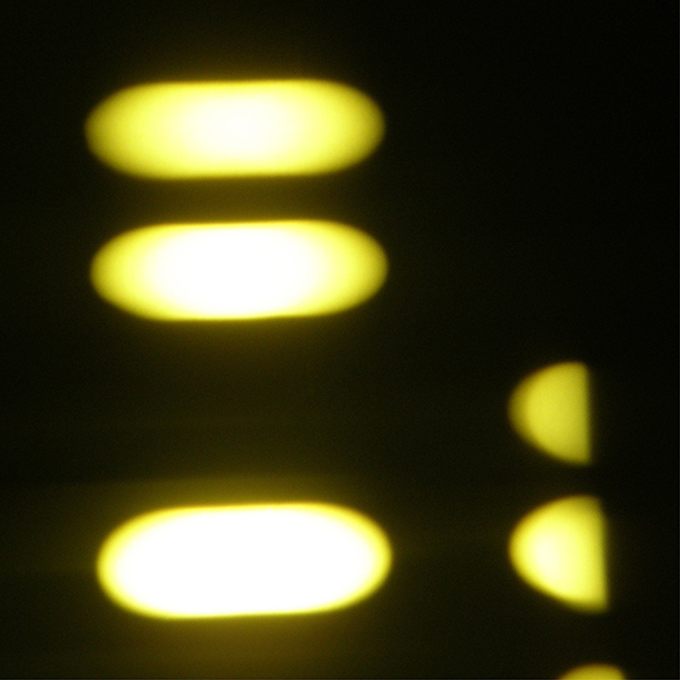 K.O.Z.M.O.G.O.N.I.J.E.: Master Of Light And His Projection(s)