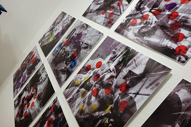 Komunicirajmo baštinu: Novi Rorschach, Muzej Pachen, postav
