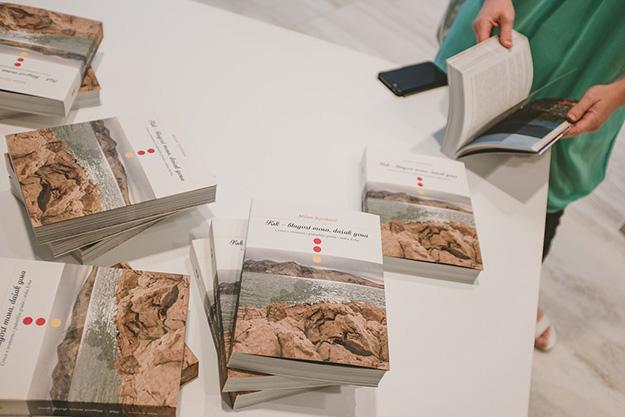 S promocije knjige Knjiga Krk – blagost mora, dašak gora (foto. Srđan Hulak)